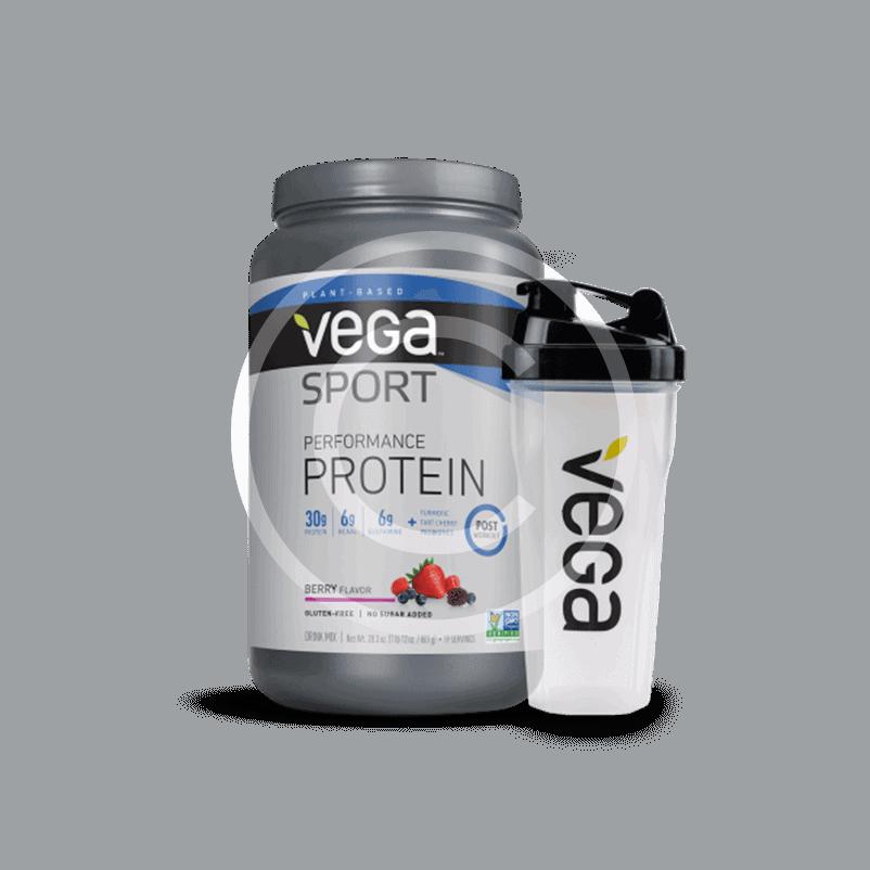 Protein de Performance