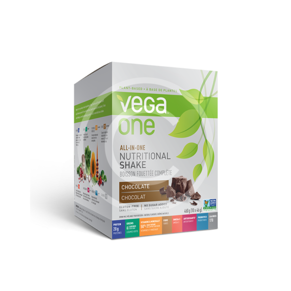 Vega All-in-One Shake Nutritionnel