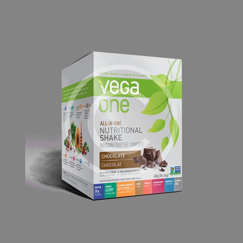 Vega All-in-One Shake Nutritionnel