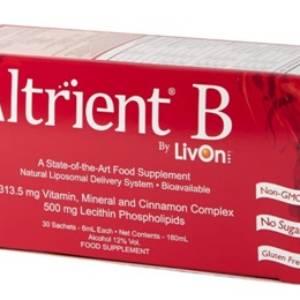 Complexe Vitamine B Liposomale