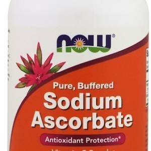 Ascorbate de sodium