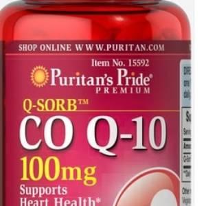 Co Q-10