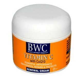 Crème regénératrice