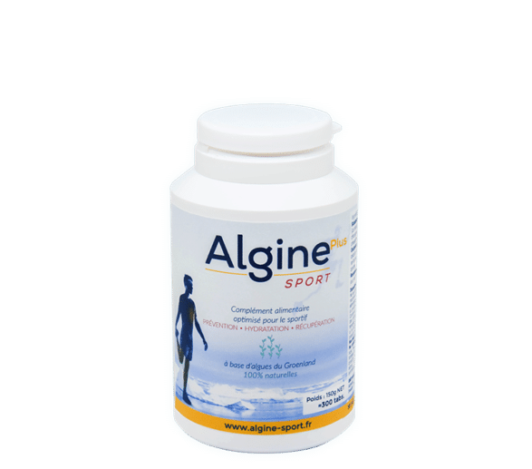 Algine Plus Sport