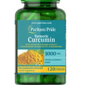 Gélules souples au Curcuma