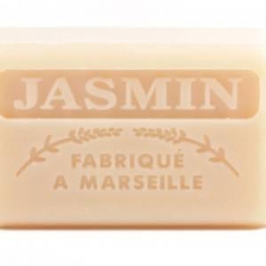 Savonnette Marseillaise Jasmin