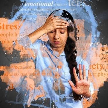 La technique des 3 piliers pour évacuer le stress et l'anxiété
